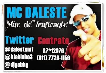 DO MC 2013 BAIXAR DALESTE FUNK